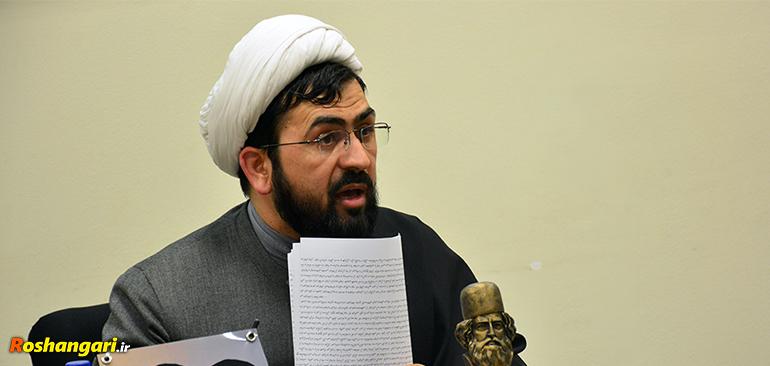 پاسخ حجت الاسلام سرلک به سخنان فاطمه معتمدآریا در جشنواره فیلم فجر
