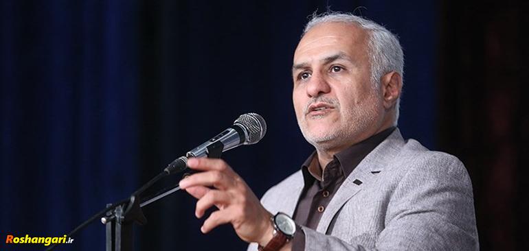 وضعیت آزادی سیاسی در ایران از نظر حسن عباسی