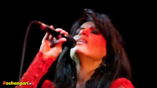 خواننده اسرائیلی در جشنواره فیلم فجر