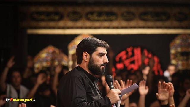 سید مجید بنی فاطمه | تای عمه سادات من برات بمیرم