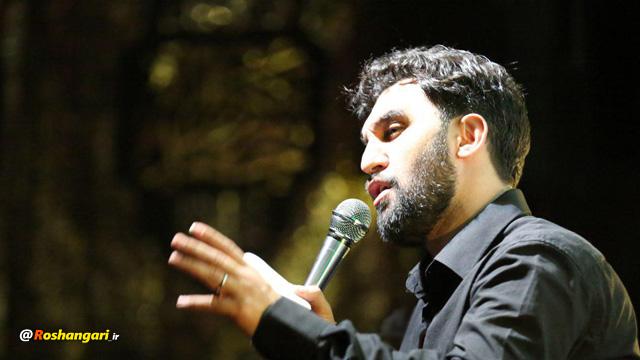 حاج حمید علیمی | سپردمت به خدا و به خارهای مغیلان