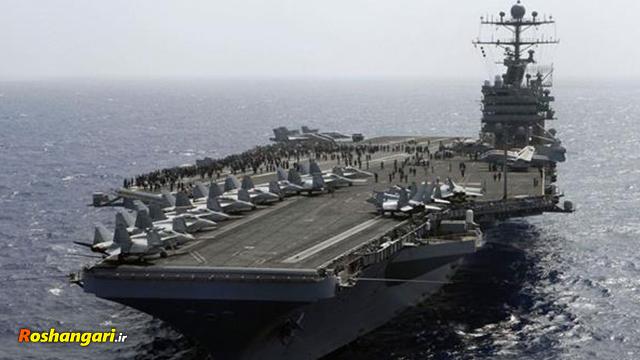 برای اولین بار یکی از صوتهای ایستگاه کردن آمریکاییها توسط قایقهای ماهیگیری ایرانی