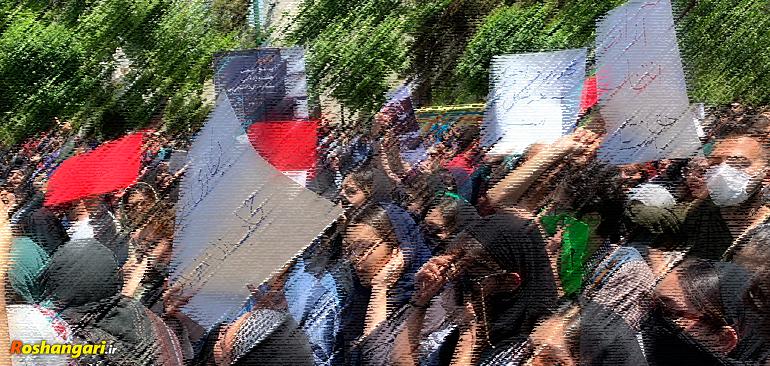 حرفهای جنجالی رحیم پور ازغدی در موضوع حجاب اجباری