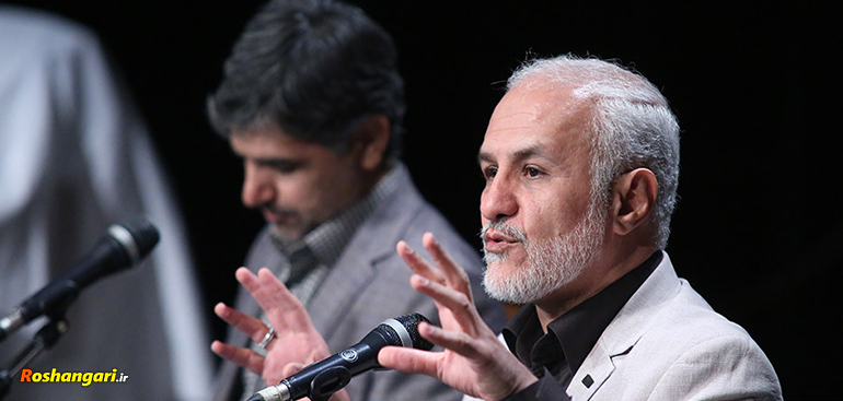 حسن عباسی: آمار زنازادگی در ایران!!