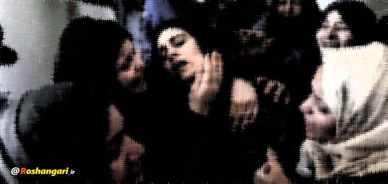 صحبت های یک ضد انقلاب فراری: چادر زنان چادری را پاره کنید