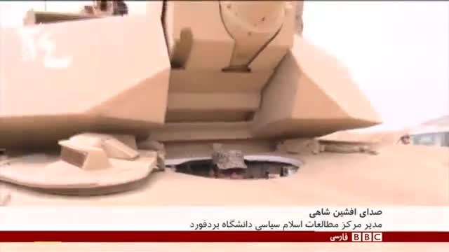 احتمال رویارویی مستقیم بین ایران و عربستان!!؟