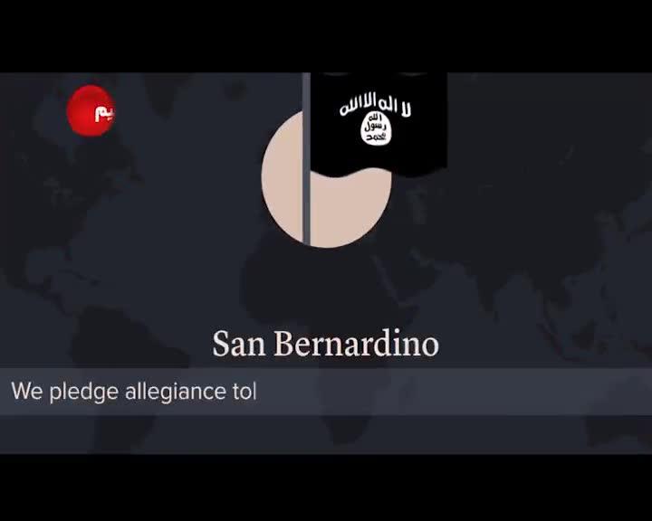 یک ویدئوی جذاب از واقعیتهایی درباره داعش