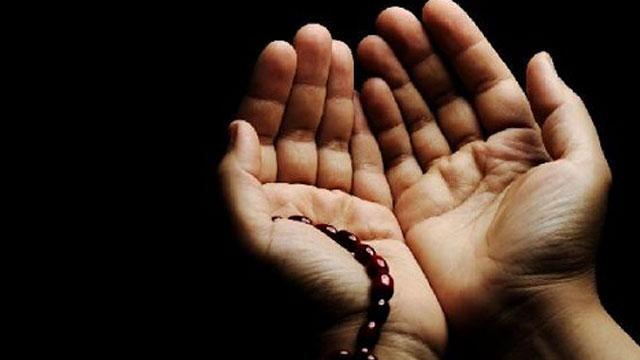 تمامی مشکلات ما با این دعا حل میشود!
