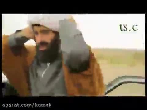 اسیری در دستان داعش