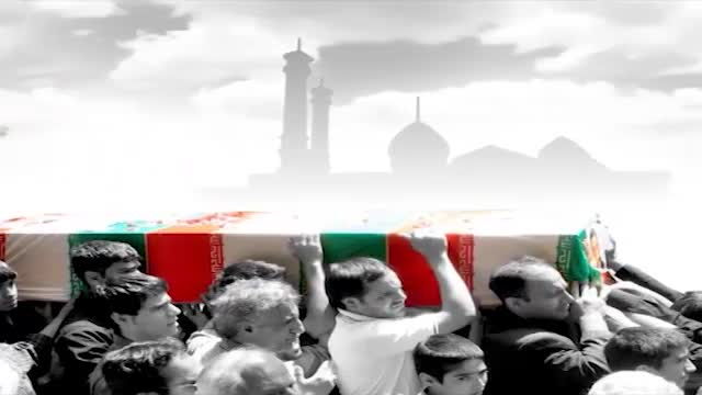 دانلود نماهنگ خیابان شهادت به مناسبت سالروز شهادت حسین غلام کبیری از شهدای فتنه 88