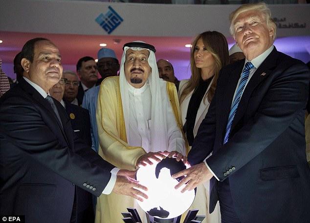 آنچه در مورد مرکز سایبری «اعتدال» سعودی ها باید بدانیم!