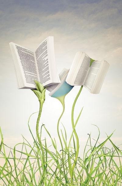 مراحل تدوین و چاپ کتاب