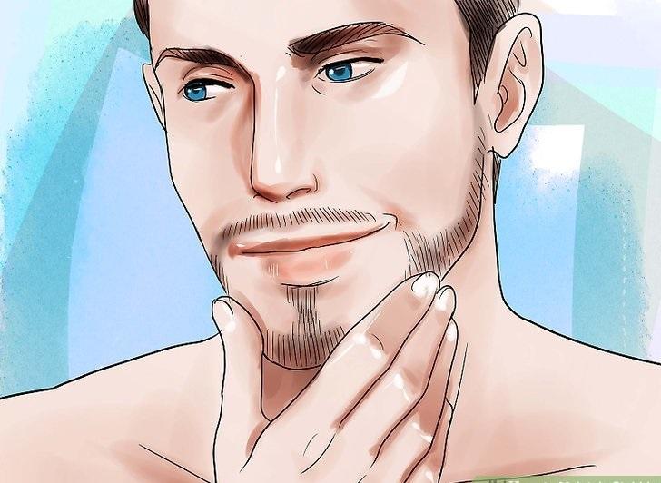 تراشیدن ریش از دید علوم پزشکی و بیولوژی