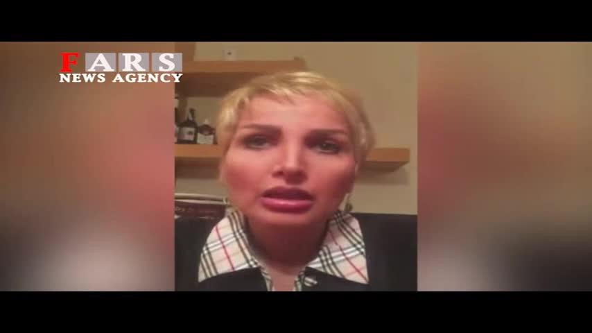 افشاگری شقایق احمدی درباره فساد اخلاقی مدیر شبکه جم/ مرداب «جم» در انتظار بازیگران زن ایرانی!