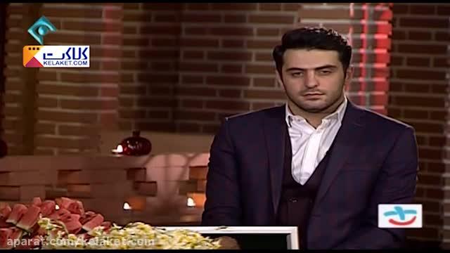 صحبت های کامل مهران مدیری در مورد جنجال های سیاسی گذشته