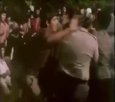 شادی های نامتعارف پس از پیروزی انقلاب