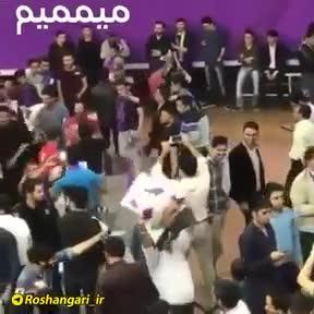 ستاد روحانی رقص و پایکوبی را آزاد اعلام کرد!! / قسمت سوم