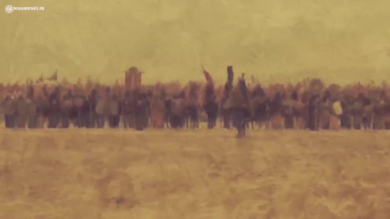 مستند کوتاه راهپیمائی 20 میلیونی در اربعین (به زبان انگلیسی) ARBA'EEN: THE 20 MILLION MAN MARCH