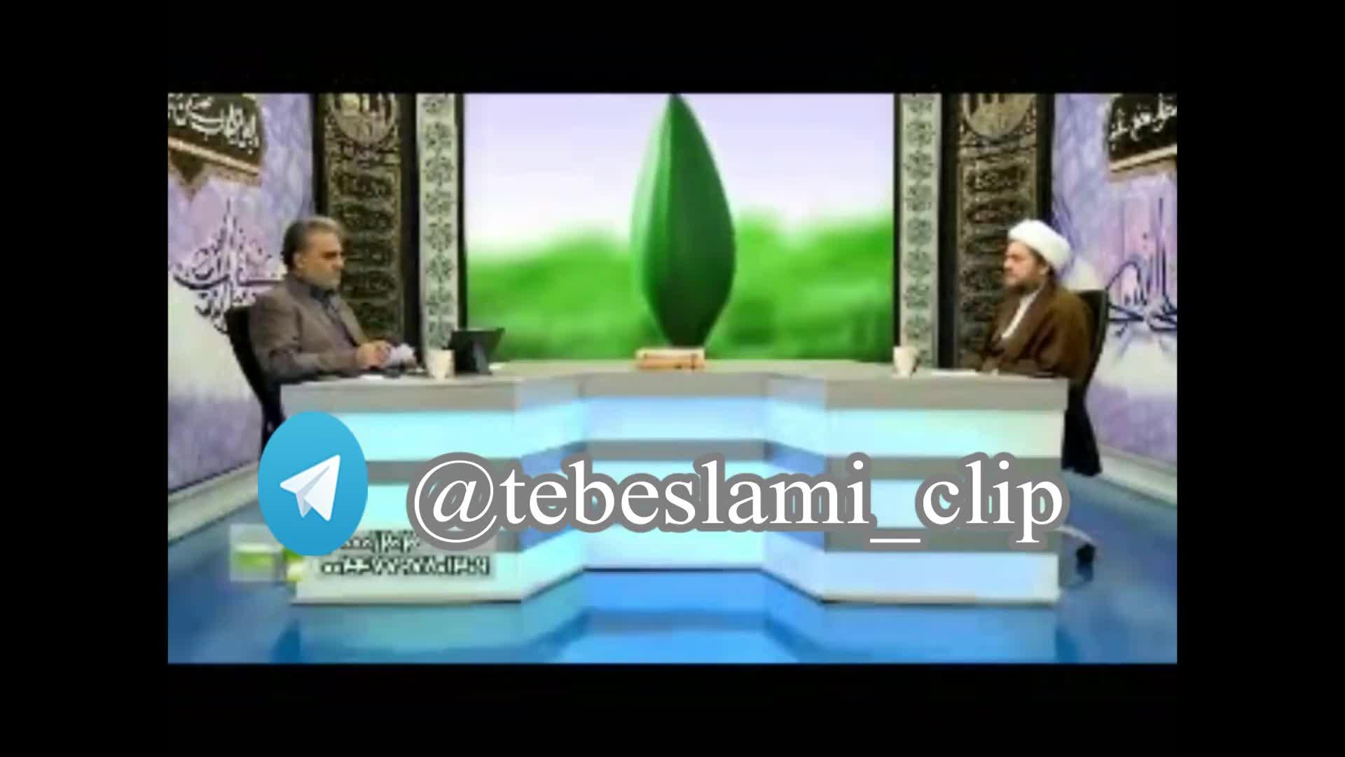درمان کیست سینه - استاد عباس تبریزیان ( پدر طب اسلامی )