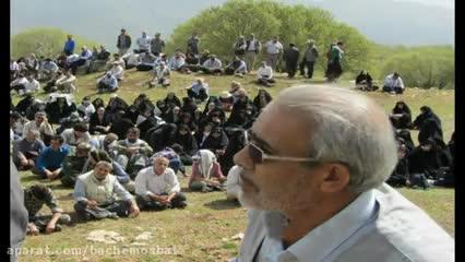 ماجرای شهادت و زنده شدن سردار حاج عباس برقی