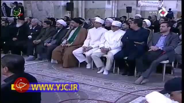 ساده زیستی امام خامنه ای مد ظله العالی