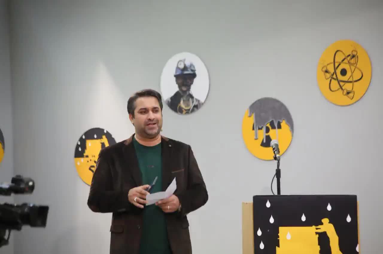 درباره سید حسن آقامیری + پادکست علی زکریایی + نکاتی درباه پشتوانه تاریخی سخنان آقامیری و شایعات