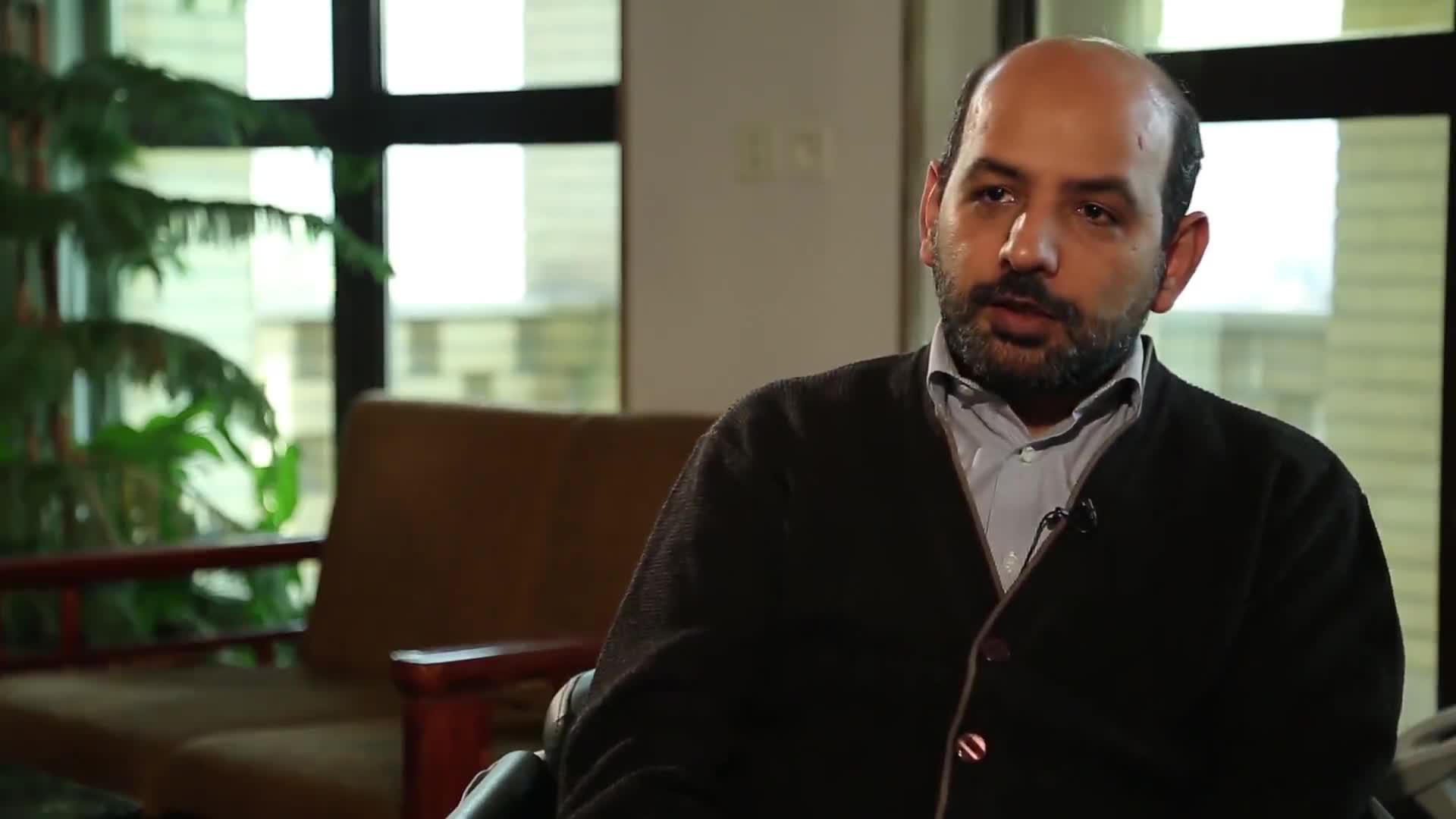 هجمه رسانه ای آمریکا ضد ایران ، نیاز به قرارگاه فراقوهای دارد