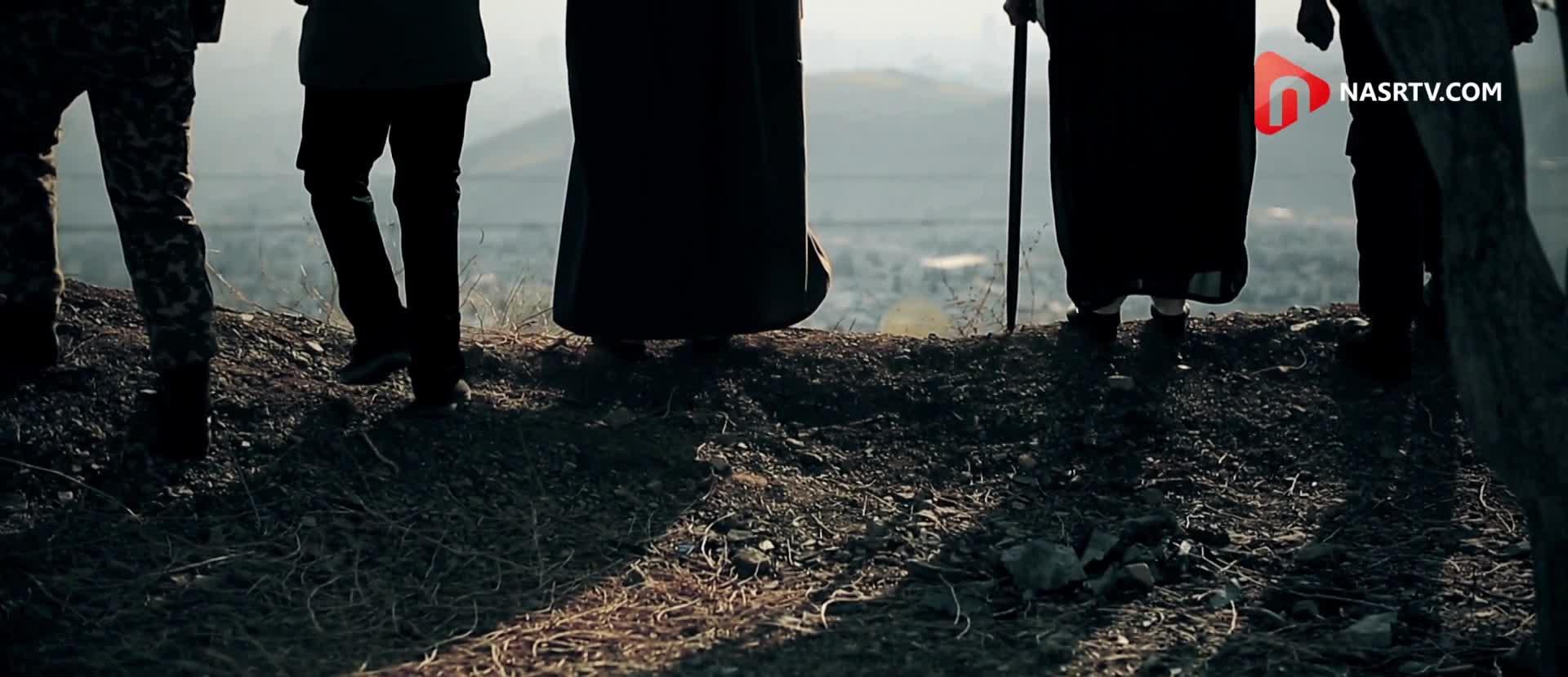 زیباترین دیالوگ امام-آقا و شهدا درمورد ادامه انقلاب