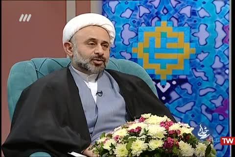 اولین حضور حجت الاسلام نقویان در صدا و سیما بعد از ممنوع التصویری چند ساله !