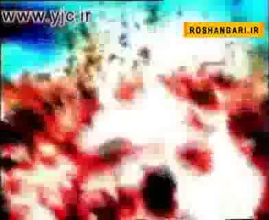 پخش تصاويري از جنايات صدام در شبكه هاي عراقي