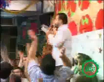 مولودی امام زین العابدین(ع) / محمود کریمی 89