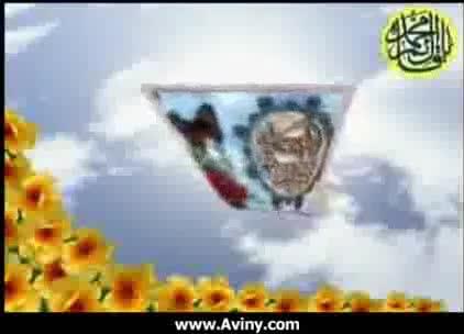 میلاد امام زمان / محمد رضا طاهری