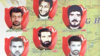 راز شهادت دیپلماتها بدست طالبان در مزارشریف