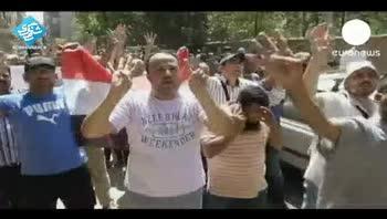 ناکامی فراخوان اخوان المسلمین