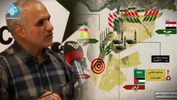 حمله به سوریه سرآغاز نابودی اسرائیل