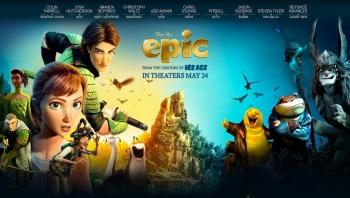 انیمیشن شیطانی (epic (۲۰۱۳