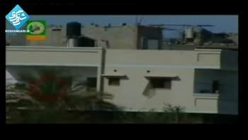 شکار سربازان اسرائیلی توسط تک تیراندازهای حماس