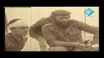فیلمی از شاهرخ ضرغام ، حرّ انقلاب اسلامی
