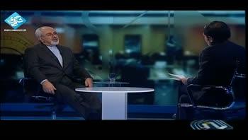 ظریف در برنامه گفتگوی ویژه خبری