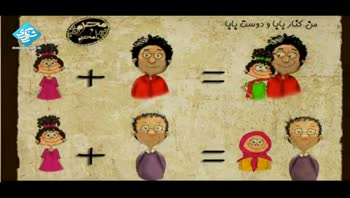 آموزش محرم و نامحرم برای دختربچه ها