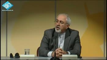 ظریف:از حقوق ملت ایران کوتاه نمی آییم
