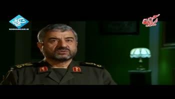 مستند فرماندهان | شهید حاج حسن تهرانی مقدم