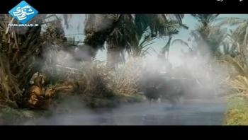 حضرت عباس (ع) در سریال مختارنامه