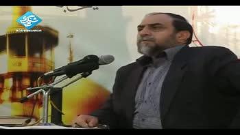 دکتر رحیم پور ازغدی - جماعت شله زردی