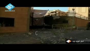 مرگ مشکوک جعبه سیاه انفجار مقابل سفارت ایران در بیروت