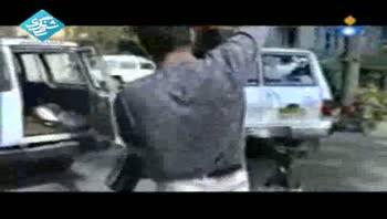 تصاوير منتشر نشده از پشت صحنه فيلم ناتمام «ملاقليپور» درباره تفحص شهدا