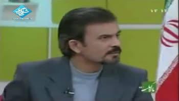 توضیح حجت السلام آقا تهرانی درباره یک حاشیه