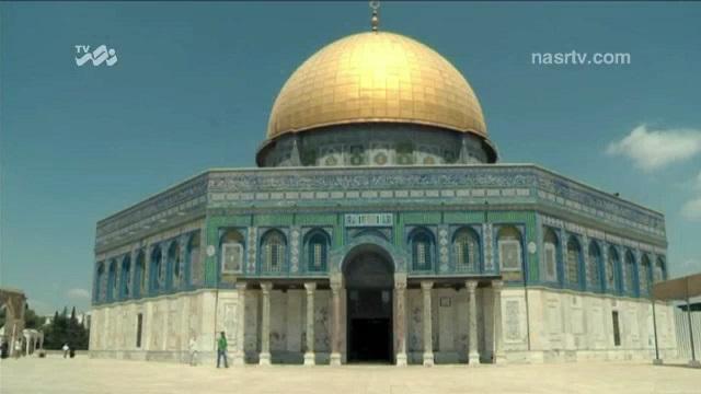 مصائب فلسطین  | در هر دو قدم ، یک صهیونیست می بینی !