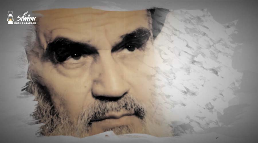 کلیپ | نظر قاطع امام خمینی (ره) درباره رفراندوم