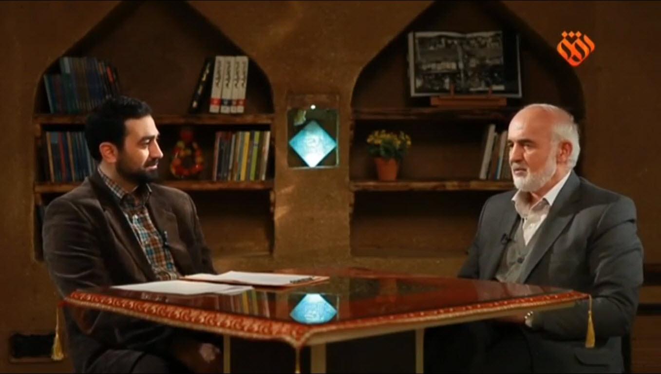 برنامه «شاهد عینی» - دلایل استعفای احمد توکلی از کابینه موسوی  - قسمت اول